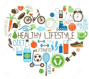 Healthy Lifestyle (2)